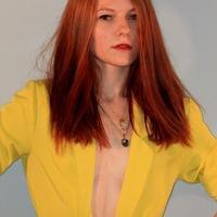 Евгения Васильева's picture