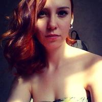 Екатерина Борисова's picture